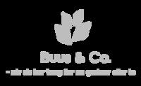 Buus og co logo