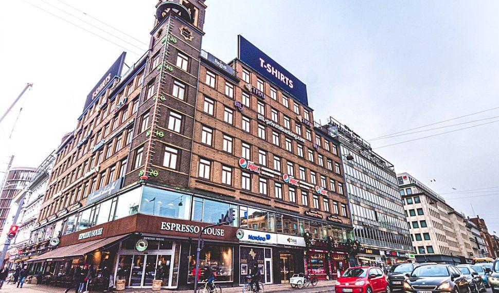 Regus_Rådhuspladsen_Kontorhotel